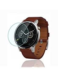 TOOPOOT®Tempered Glass LCD Screen Protector Film for Motorola Moto 360 2nd 46mm