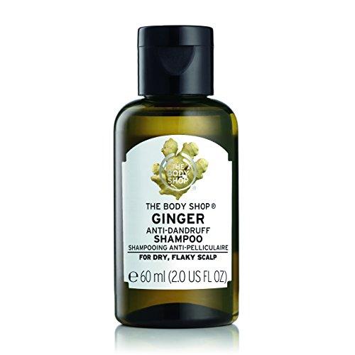 The Body Shop Ginger Scalp Care Shampoo, 2 Fluid Ounce