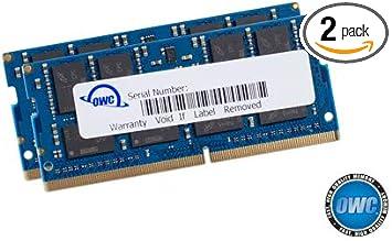 2019 DDR4 2666MHz PC4-21300 260-PIN SODIMM Memoria RAM Kit para 27 Pulgada Retina 5K iMac 2 x 16GB 32GB