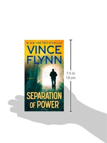separation of power vince flynn pdf