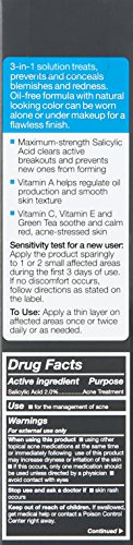 Murad - Acne Treatment Concealer Light .09 oz
