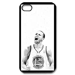 NBA star Curry, Kobe, James For iPhone 4,4S Csaes phone Case THQ139575