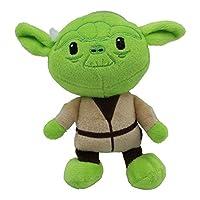 Baby Yoda dog toy