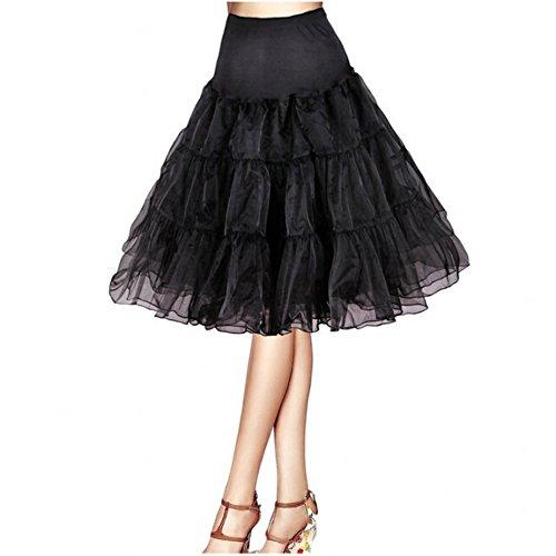 New Short Skirt Slip - 1