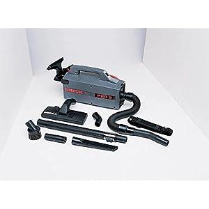 Oreck Vacuum Cleaner Reviews