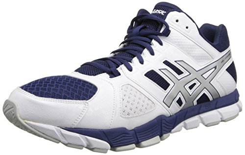 ASICS Chaussure pour TR de training moyenne pour hommes Gel 19992 Craze TR 2 ASICS S502Y 9092 Active 5caaa79 - surgaperawan.info