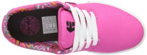 Etnies Jameson 2, Damen Sneaker, Rosa (Rose - rose), 40 EU / 6.5 UK / 9 US