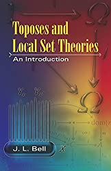 Toposes and Local Set Theories: An Introduction (Dover Books on Mathematics)