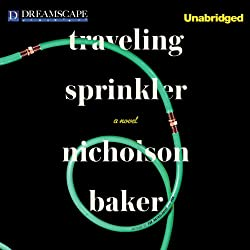 Traveling Sprinkler
