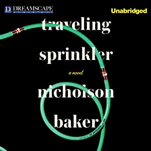 Traveling Sprinkler Audiobook