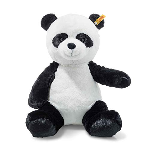 Steiff Stuffed Panda 16
