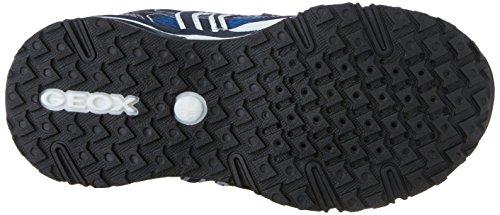 Zapatillas Niños J Para Geox B Bernie C4226 Royal navy Azul PTtWSWqn