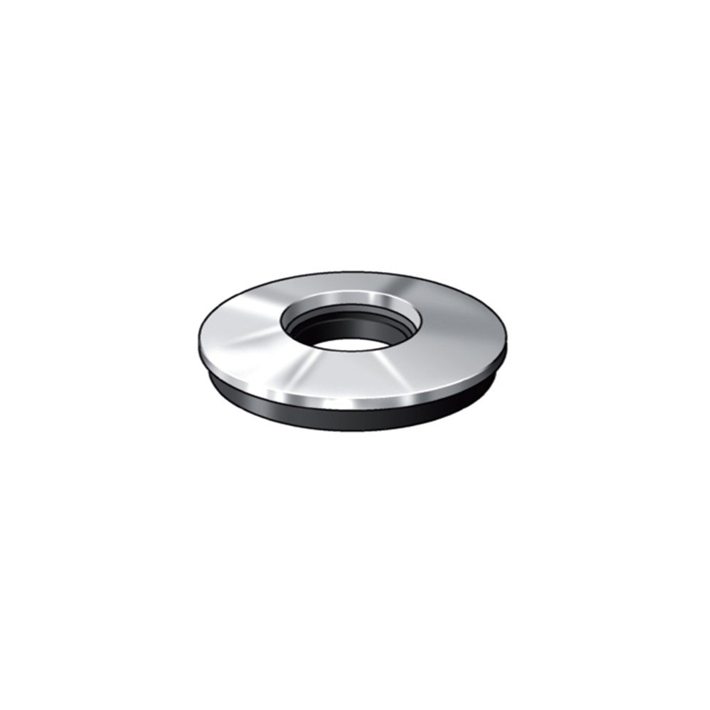 Celo 914487711-EPDM Washer 7711, Diameter 14mm, Zinc, Pack of 500 by CELO