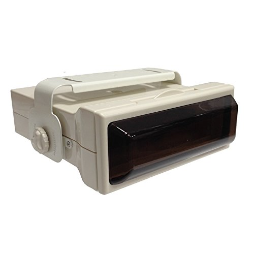 Stereo Enclosure Cover Housing For Boat Marine CD Radio