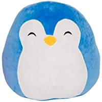 SQUISHMALLOW Puff The Penguin Pillow Stuffed Animal,...