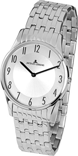 Jacques Lemans LONDON 1-1853B Wristwatch for women Classic & Simple