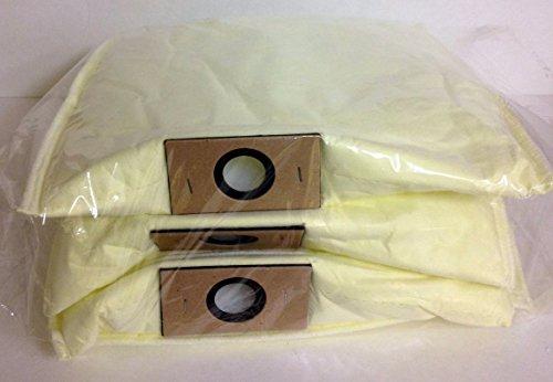 Vaniman VMC-A400-5 Filter Bags for Vaniman Dust Collectors, 5/Pkg by Vaniman