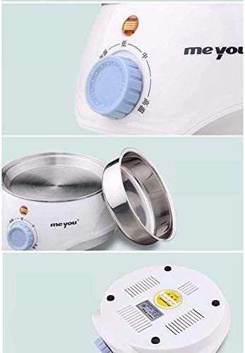 FOUWE Egg Boiler Automatic 1-7 Eggs Egg Boiler Apagado Automático Egg Cooker Plastic + Steel Single Layer