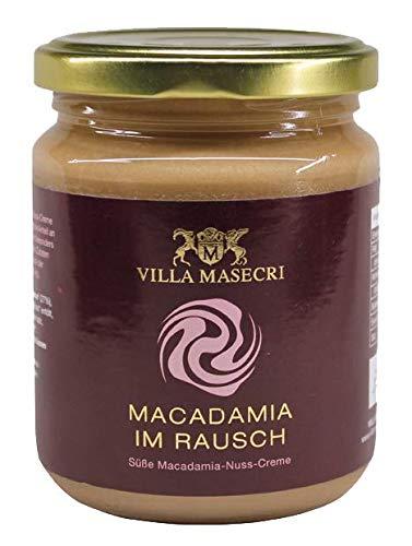 Villa Masecri Bio Macadamia im Rausch, 250 g