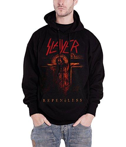 Slayer - Repentless T-Shirt (Black) - 4