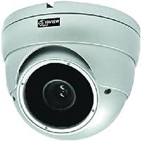 2.0Mp Hd-Sdi Outdoor Day/Night Dome Camera