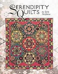 Serendipity Quilt Pattern - 2