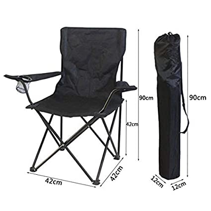 BAIF SILLAS Plegables DE Pesca Camping Chair, Silla de Playa ...