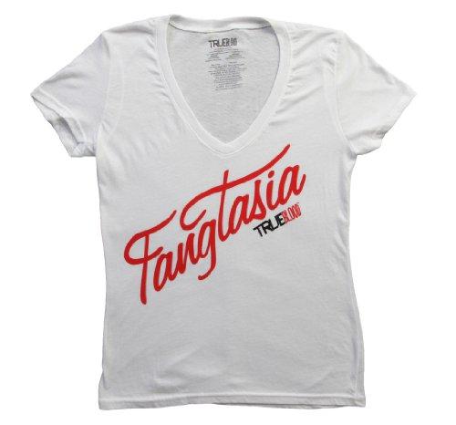 Womens True Blood Fangtasia T-Shirt