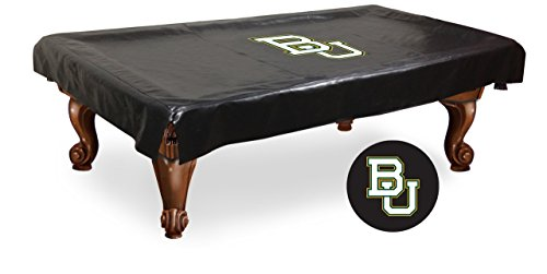 Baylor Bears Billiard Table Cover-8 by HBS