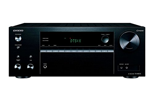 Where to find onkyo network stereo receiver?