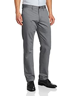Dockers Men's Modern Khaki Slim Tapered Flat Front Pant, Gravel - discontinued, 36W x 32L (B00BBCUVXW) | Amazon price tracker / tracking, Amazon price history charts, Amazon price watches, Amazon price drop alerts