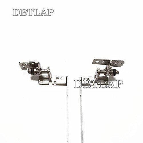 DBTLAP il Computer Portatile Cerniere dello Schermo LCD per Lenovo G530 Series Cerniera Bracket Set w//Screws 15.4 EC04C000300 EC04C000400 cernieras