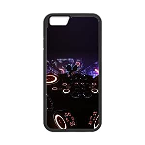 Deadmau5 Led Cube iPhone 6 4.7 Inch Cell Phone Case Black phone component RT_368900