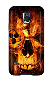Herbert Mejia's Shop Best Case Cover For Galaxy S5/ Awesome Phone Case 3302212K75550033