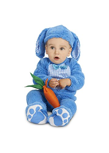 Blue Bunny Infant Costumes (Blue Bunny Baby Boys Costume)