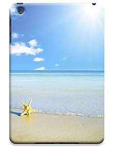 Beautiful Beach design cell phone cases for Apple Accessories iPadmini iPad Mini wangjiang maoyi