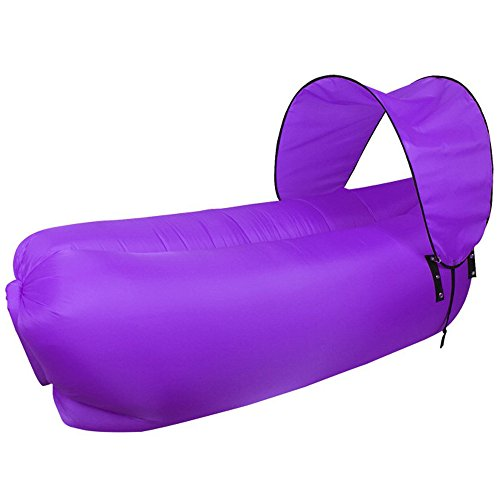 Inflatable Lounger Breezy Sleeping Laybag