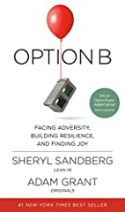 #1 New York TimesBest SellerNamed a Best Book of 2017 byBarnes & Noble and AmazonFrom Facebook's COO and Wharton's top-rated professor, the #1New York Timesbest-selling authors ofLean InandOriginals:a powerful, inspiring, and pra...