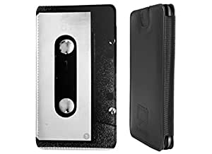 "'Diseño Smartphone Funda/Pouch para HTC One Mini-""Mix Tape Three de Claus de Peter schöps"