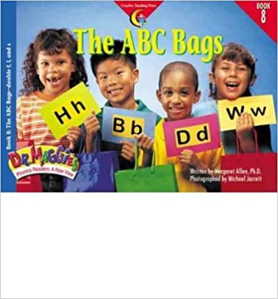 Book The ABC Bags (Dr. Maggie's Phonics Readers: A New View (Paperback))- Common