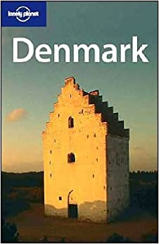 Denmark (Lonely Planet Country Guides)