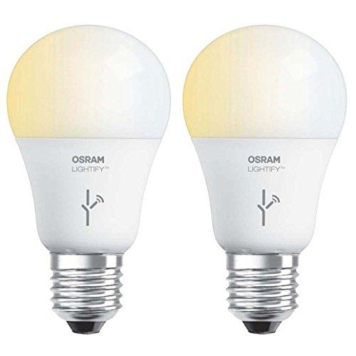 Sylvania Osram Lightify Tunable Smart