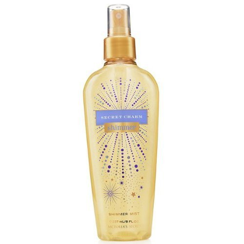 Victoria Secret Garden Collection Secret Charm Shimmer Body - Service Victoria Gardens Customer
