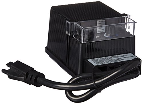 EasyPro EPT100 Low Voltage Transformer with Photo Eye and Timer, 100-Watt by EasyPro Pond Products