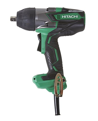 wr16se brushless corded impact wrench