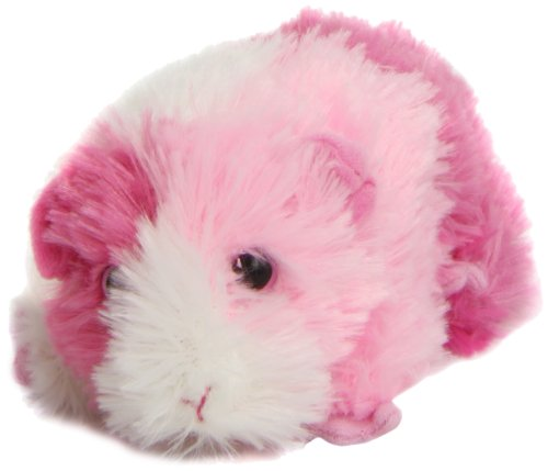 Ty Pinky Guinea Pig - Guinea Beanie Baby Pig