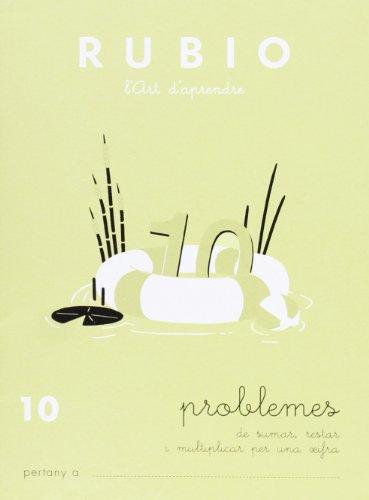Descargar Libro Problemes 10 Aa.vv.