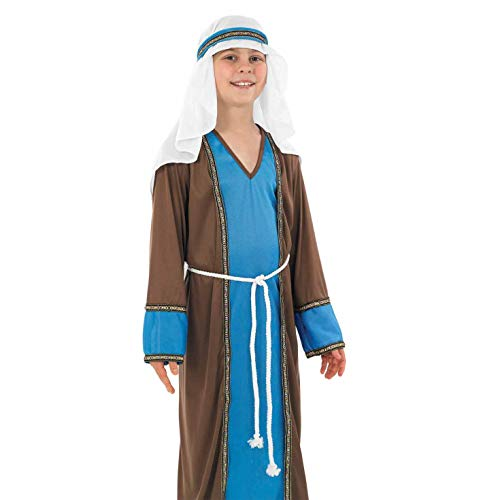 fun shack Kids Joseph Costume Childrens Christmas Religious Nativity Outfit - Small - http://coolthings.us