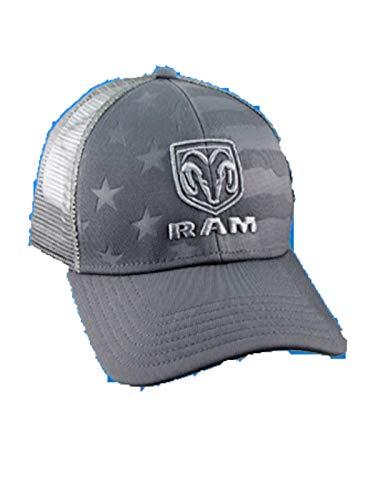 dodge ram snapback hats - 3