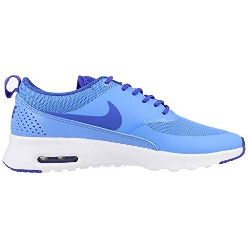 Ginnastica Air Donna Thea Blu Wmns da Scarpe Max Nike Y5Tqw